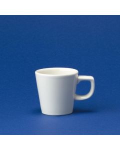 Churchill Vitrified Beverage - 4oz Cafe Cup