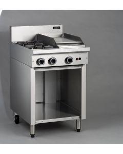 Blue Seal C6D (Gas) Boiling Top