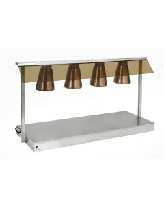 Parry Carvery Lamp