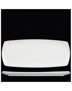 Churchill Art De Cuisine Nori - Med Rectangular Plate