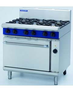 Blue Seal Oven GE56D (Gas)
