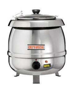 Buffalo L714-PO Soup Kettles