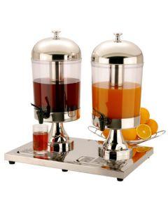 Double Dispenser