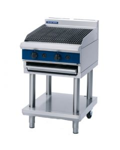 Blue Seal G594-LS (Gas) Chargrill