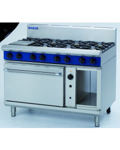 Blue Seal G58D (Gas) Convection Oven