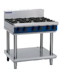 Blue Seal G516D-LS (Gas) Boiling Top