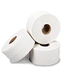 Mini Jumbo 2 Ply Toilet Roll