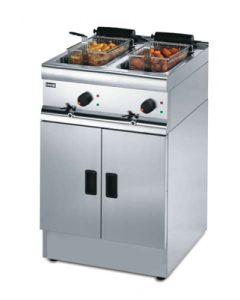 Lincat Silverlink 600 Electric Fryer J18