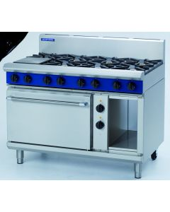 Blue Seal Oven GE508D (Gas)