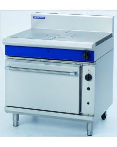 Blue Seal G576 (Gas) Solid Top Oven