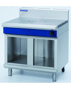 Blue Seal G57-CB (Gas) Solid Top Oven
