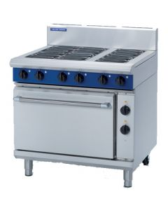 Blue Seal Oven E506D (Electric)