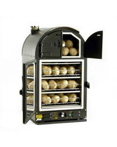 Village Stove Potato Baking Oven