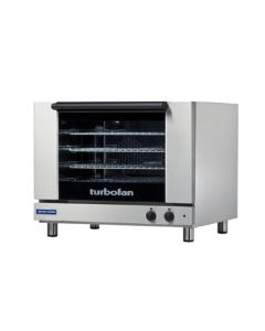 Blue Seal E28M4 (Electric) Convection Oven