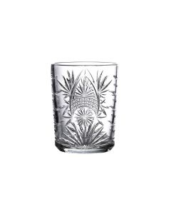 Starla Double Old Fashioned Glass