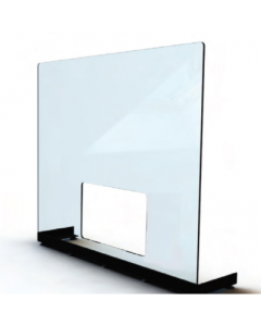 Universal Counter Top Acrylic Safety Screen