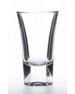 Senior Grappa Shot Glass 2oz