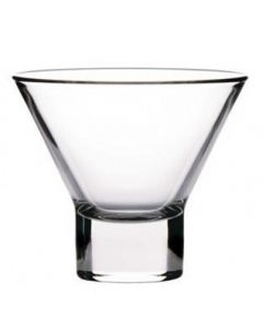 V Series Martini Cocktail Glass 8oz