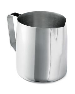 Tablecraft 2036 Stainless Steel 32-36oz Frothing Cup