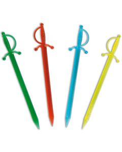 "Sword Picks 3.5"""