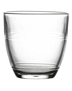 Duralex Gigogne Tumbler Glasses