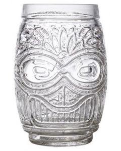 30400 Fiji Stackable Tiki Glass 50cl/17.5oz
