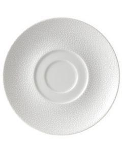 Purity Pearls Light Saucer 16cm