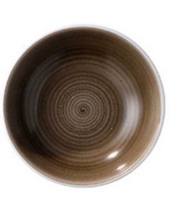 "Modern Rustic Wood - Dish 3.2"""