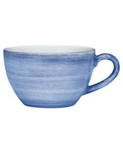 Modern Rustic Blue - Cup 9cl