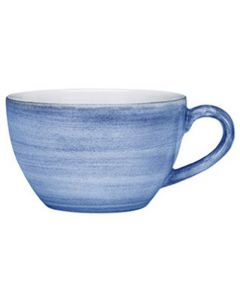Modern Rustic Blue - Cup 18cl