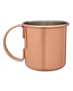 Mezclar Copper Plated Moscow Mule Mug 20oz