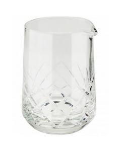Mezclar Tulip Mixing Glass 700ml