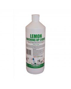 Lemon Washing-Up Liquid
