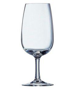 Viticole Wine Tasting Glass 11oz Lined @ 250ml CE