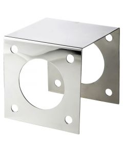 Square Buffet Stand 20cm