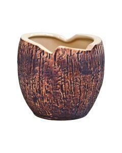 Coconut Tiki Mug 19oz