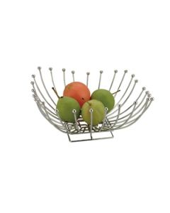 Square Wire Fruit Basket