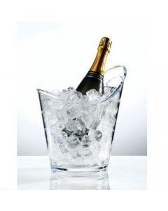 Acrylic Wine / Ice Bucket