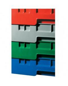 Full Size Base Rack Green (500 x 500mm)