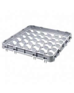 36 Compartment Rack 1 Extender Grey (500 x 500mm)
