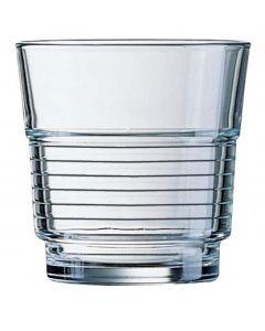 Spirale Whisky Glasses