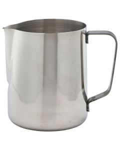 Stainless Steel Conical Jug 34cl/12oz