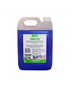Auto Rinse Aid