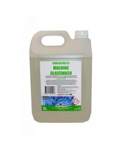 Concentrated Machine Glasswash