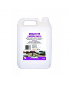 Extraction Carpet Cleaner