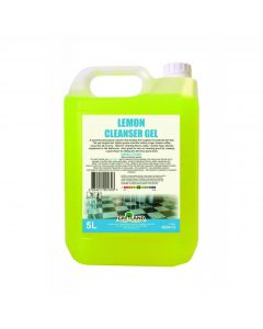 Greyland Lemon Cleanser Gel