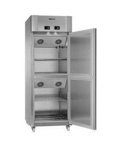 Gram Eco Twin Combi Refrigerator KM 82 CCG COMBI C1 4S