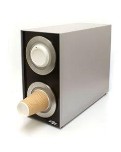 Bonzer Dispenser Cabinet