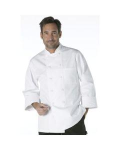 Cloth Button Chefs