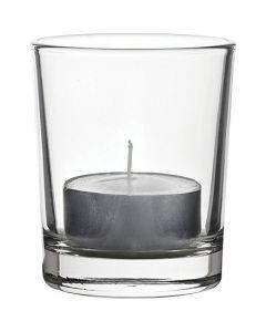 "Alanya Votive Candle Holder 2.5"""